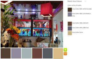 ColorPlay: Bar n.8