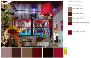 ColorPlay: Bar default