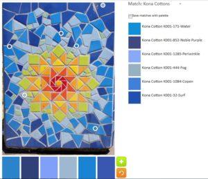 ColorPlay: Tile -n.1