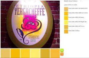 ColorPlay: Yergacheffe - n.7