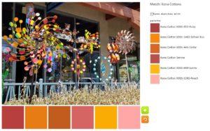 ColorPlay: Windspinner-n.4