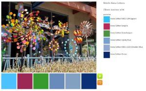 ColorPlay: Windspinner-n.7