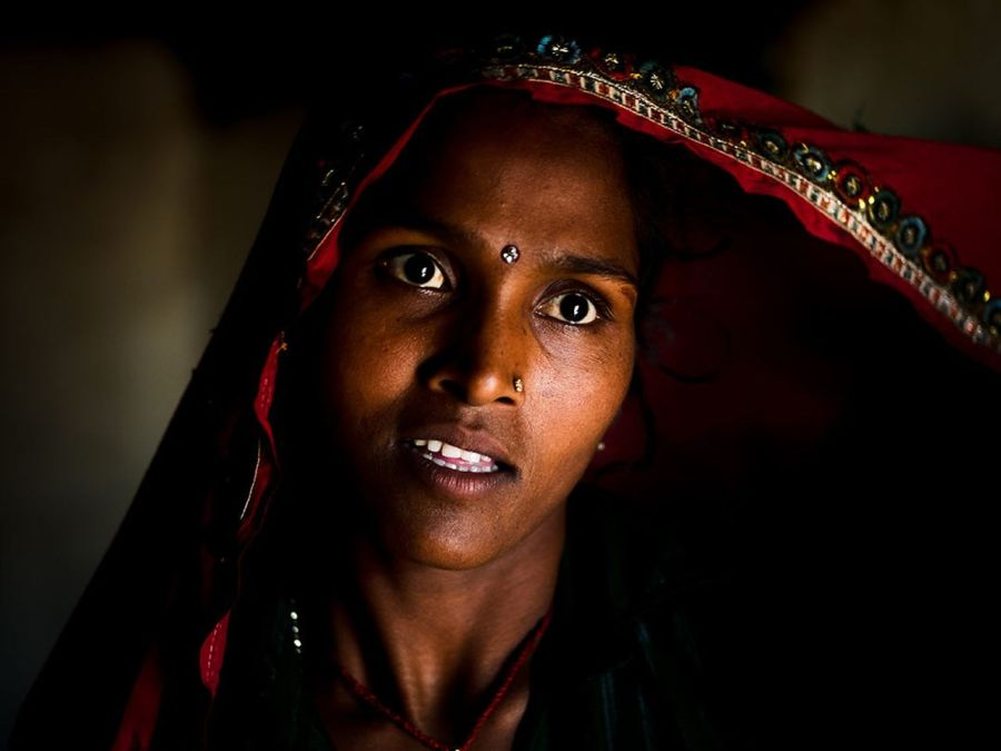 INDIA by Neil Buchan-Grant