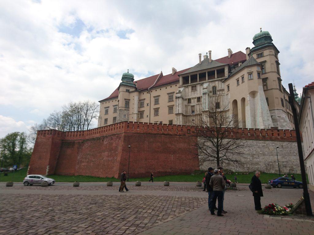 ArTravel - Castello del Wawel 1 - Cracovia