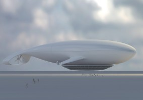 Project Manned Cloud