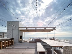 Ocean Deck House Terrace 2