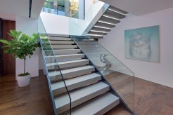 Villa 1442 Tanager WAY - Stair & Glass
