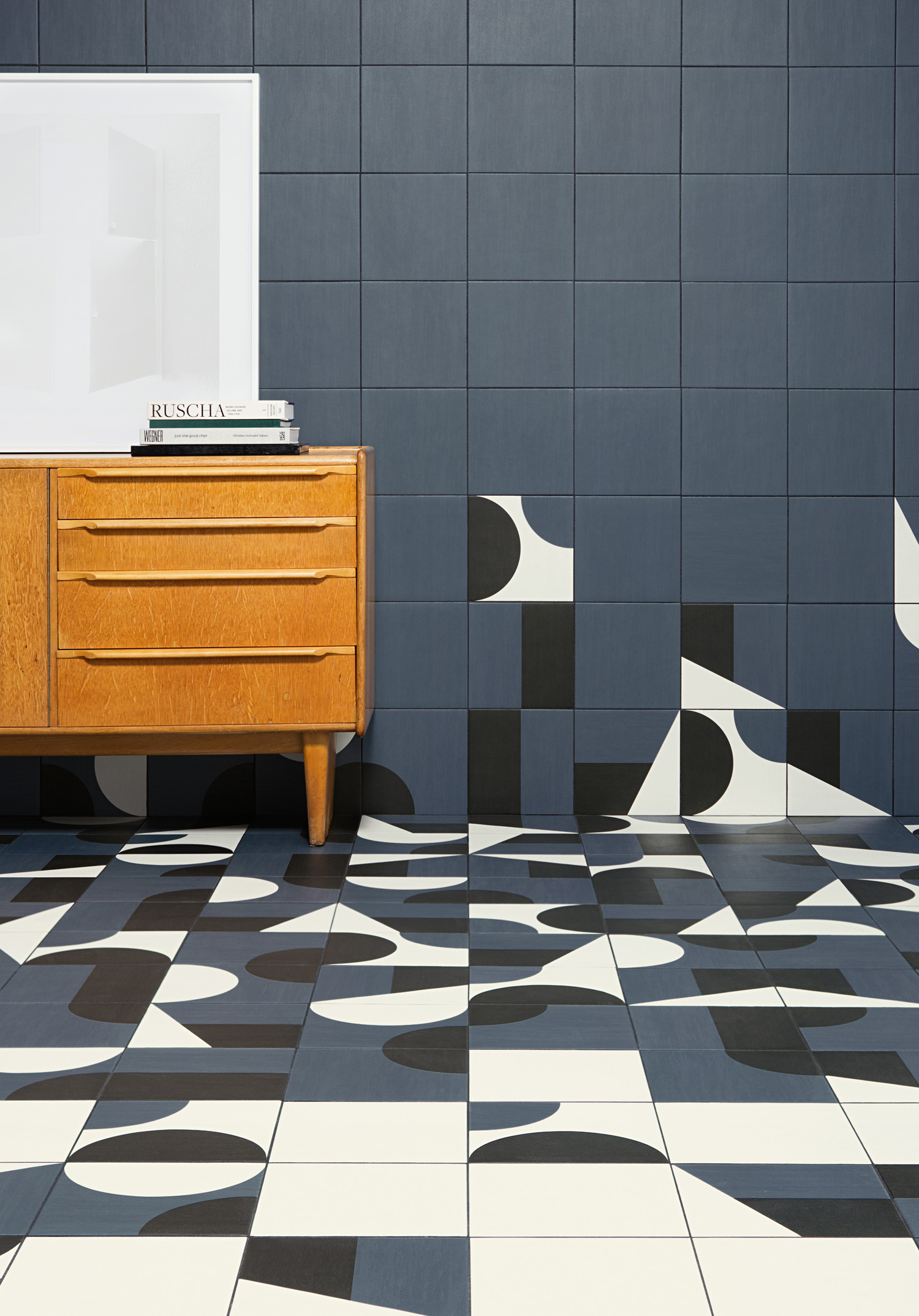 Carrelage Puzzle Mutina Artravel Magazine