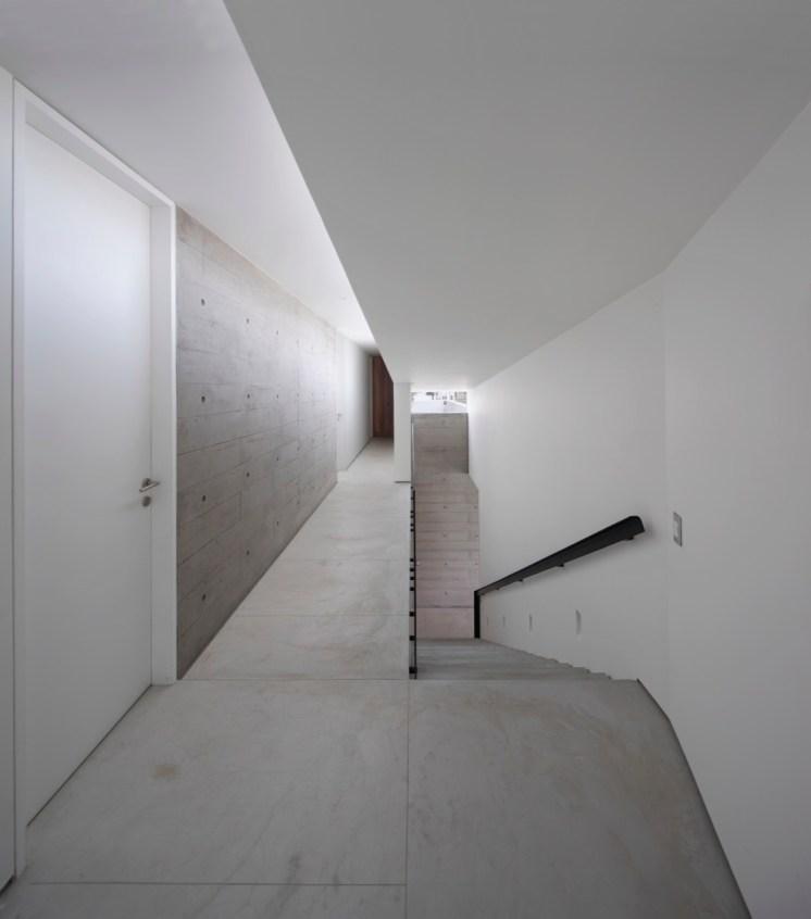 Paracas-interieur