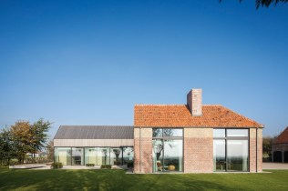 Govaert & Vanhoutte - DRB baie vitré