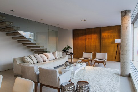 Casa C131 - salon