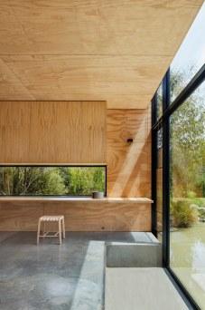Balnarring - vue intérieur salon