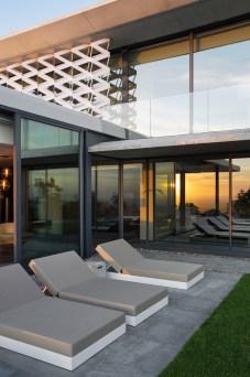 City villa baie vitré