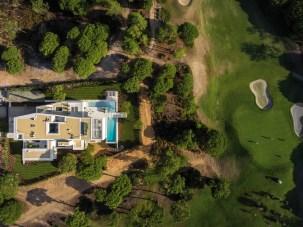QL House vue drone