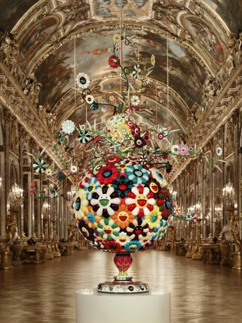 Modern-Pop-art-by-Takashi-Murakami-artists-I-Lobo-you