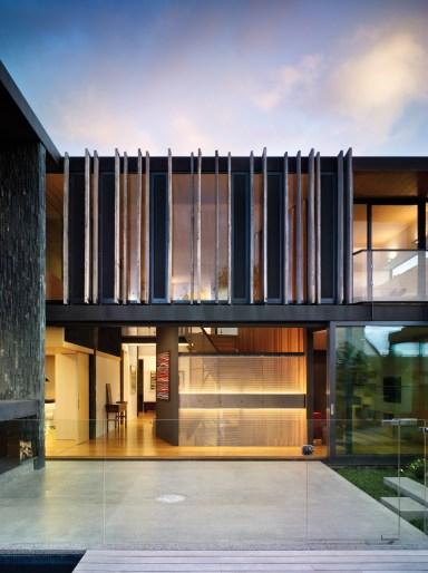 Wairarohe House, © Simon Devitt