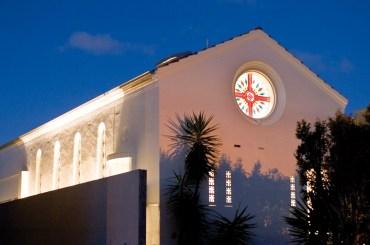 Kelmarna Chapel, © Stephen Perry