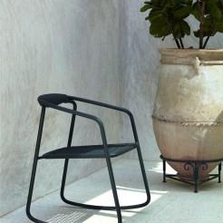 Rocking-chair DUO Design : Koen Van Extergem pour Manutti www.manutti.com