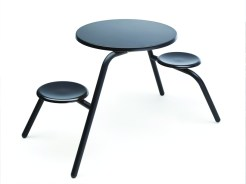 Table VIRUS Design : Dirk Wynants pour Extremis www.extremis.com