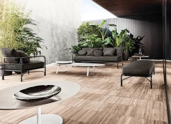 Ensemble de la collection lE PARC Design : Rodolfo Dordoni pour Minotti www.minotti.com