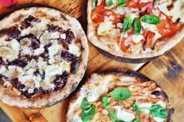 Pizza Napolitaine da Big Mamma
