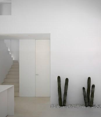 CARLES FAUS ARQUITECTURA - CARMEN HOUSE