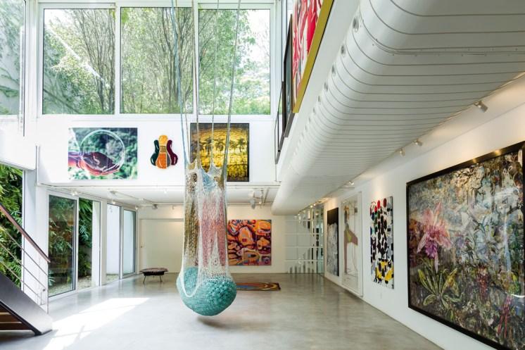 Galerie Oboé.