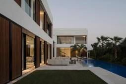 TW's house