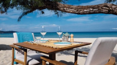 set-up-table-plage