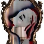 Giosetta Fioroni - Una Lacrima sul Viso - 2012