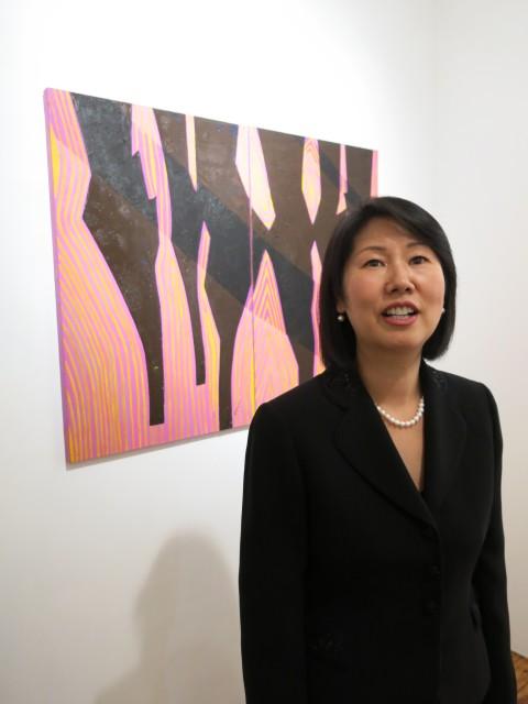 Youngshin Ryu @ Able Fine Art NY Gallery