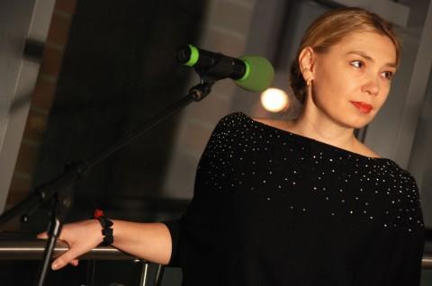 Dobrila Denegri - photo Grzegorz Olkowski