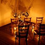Pavia, l'installazione di Claudia Borgna - foto Michela Deponti