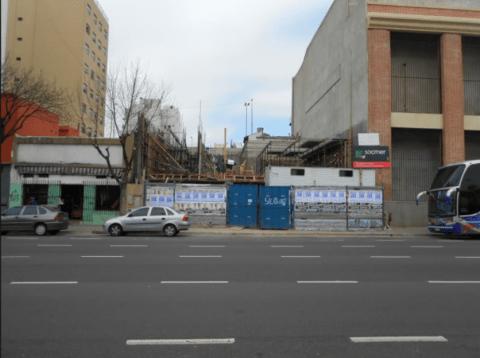MACBA, Buenos Aires