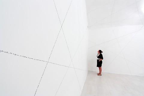 Bianco Valente - Costellazioni di me, 2010