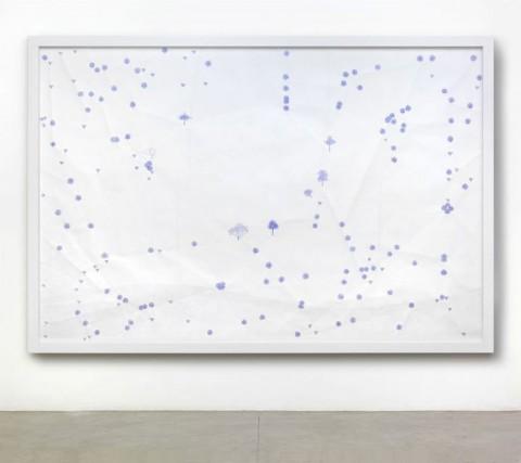 Massimo Bartolini - Senza Titolo, 2008. Courtesy Galleria Massimo De Carlo, Milano
