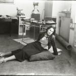 Gala nell'appartamento parigino di Dalì, 1932 c.