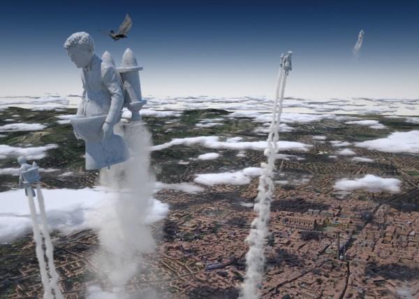 What If. Un museo temporaneo di realtà virtuale a Bologna durante Arte Fiera
