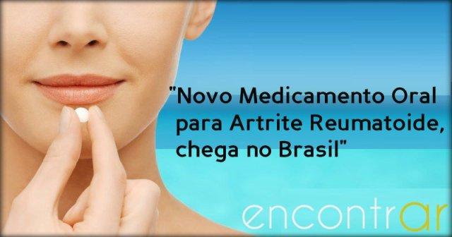 Medicamento Oral, com efeito semelhante ao Biológico - Tofacitinibe (Xelzanz) R$ 3.450 (1 mês de tratamento)