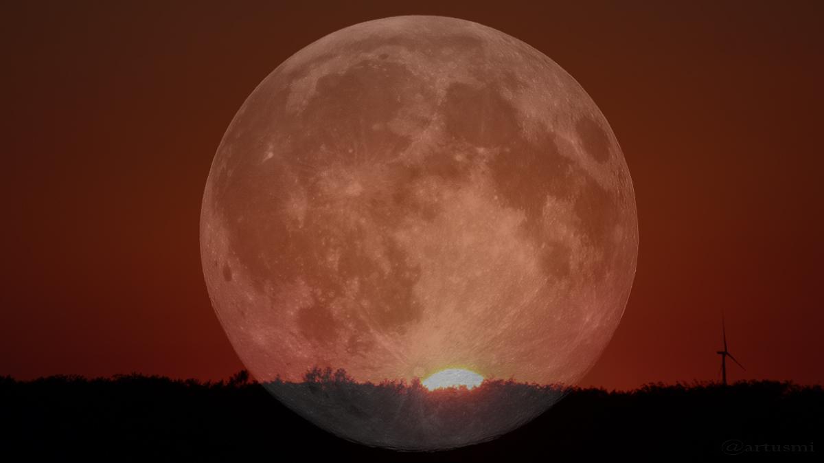 Astro- und Naturfotografie