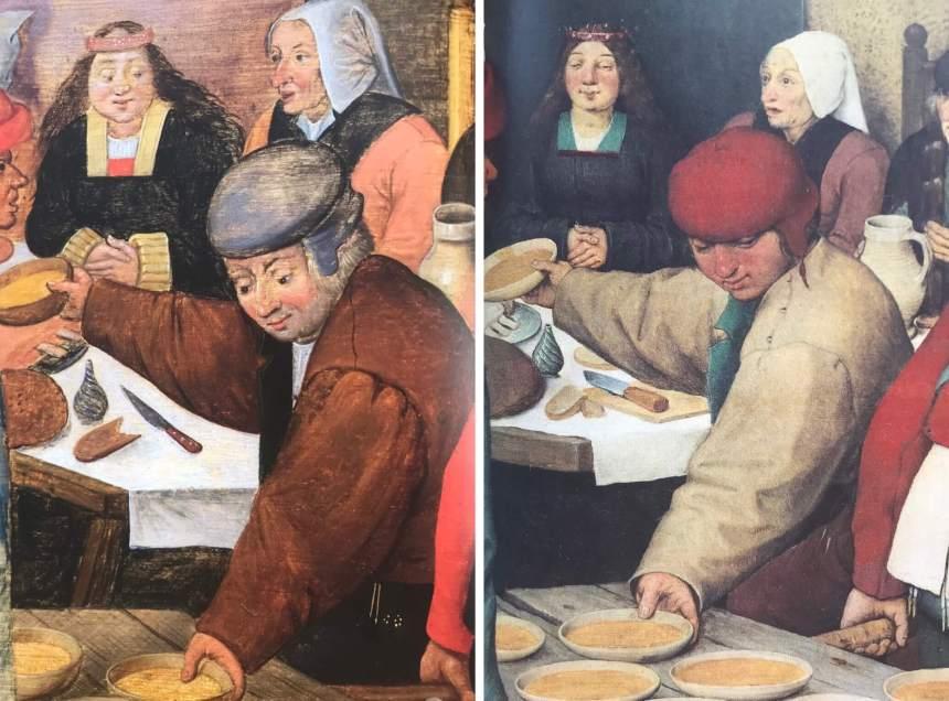 Питер Брейгель Младший (Адский). Копиист или великий художник?