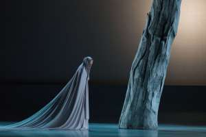 Pergolesi's Stabat Mater at Lincoln Center White Light Festival in NY