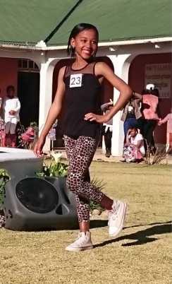 Lathitha Ndlangwe