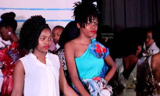 Sakhile Belle Fashion Show7