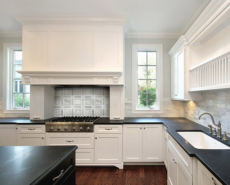 6 Different Kitchen Tile Color Schemes To Achieve The Right Mood