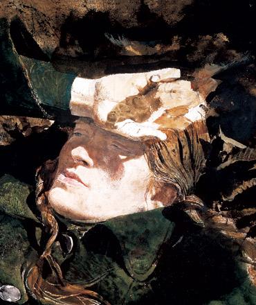 Andrew Wyeth International Arts Artists