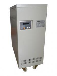 cnc makineler için statik regülatör