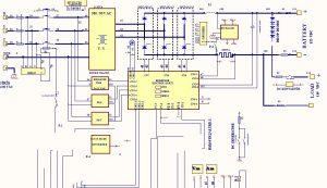 redresör blok şeması