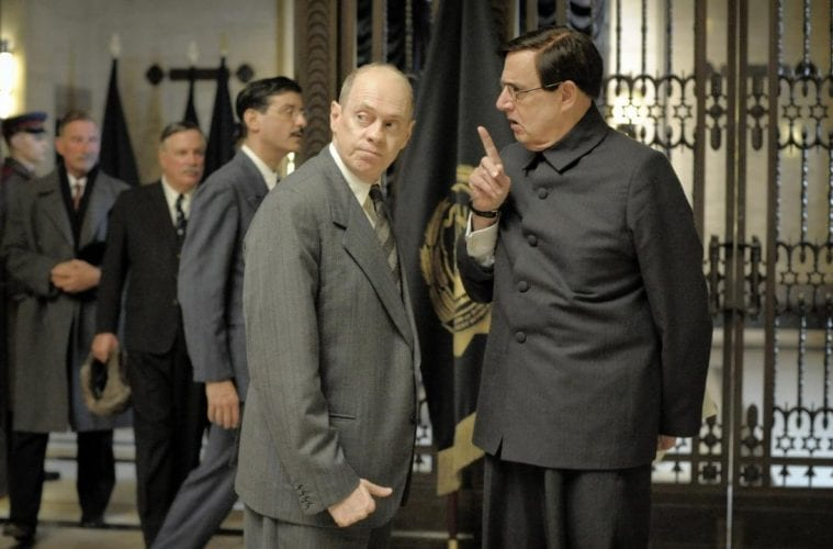 The Death Of Stalin Is As Funny As It Is Chilling