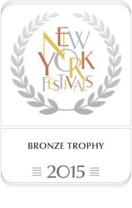 Laureate badge